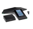 Polycom RealPresence Trio 8800 Collaboration Kit, PoE - Includes Trio Visual+ and EagleEye Mini (7200-85310-001)