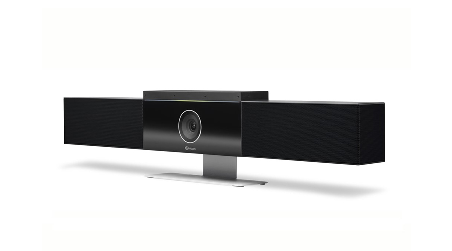 Polycom Studio USB 4k Video and Soundbar