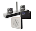 Polycom Poly G80-T Medium/Large Room Video Conference and Collaboration System for Teams (7230-87120-001)