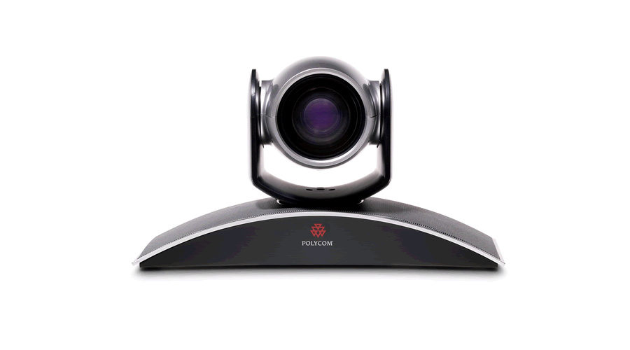 Polycom EagleEye 3 Camera - Compatible with HDX 6000 & 7000 Main HDCI Input & 8000 & 9000 Main & Aux. HDCI