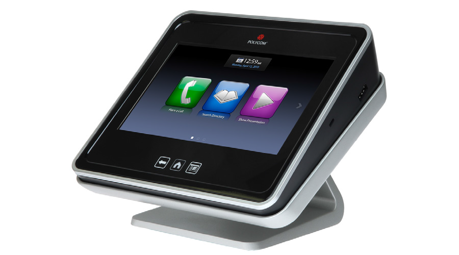 Polycom Polycom Touch Control for use with Group 300, 500, or 700 model phones