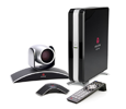 Polycom HDX 7000-720: HDX 7000 HD codec, EagleEye HD camera