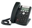 Polycom SoundPoint IP 331 2-Line Entry-Level Phone - Dual Port - Does not Include Power Supply
