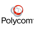 Polycom Static-free Handset without Cord