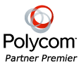 Polycom Premier, Three Year, Real Presence Group 300 - 720p: EagleEye III cam., remote (4870-63420-312)
