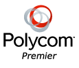 Polycom Premier, One Year, Group 500-720 Media Center 2RT43