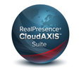 Polycom Implementation, RealPresence CloudAXIS Suite 100 Lic Bndl Enterprise Edition (4870-70200-007)