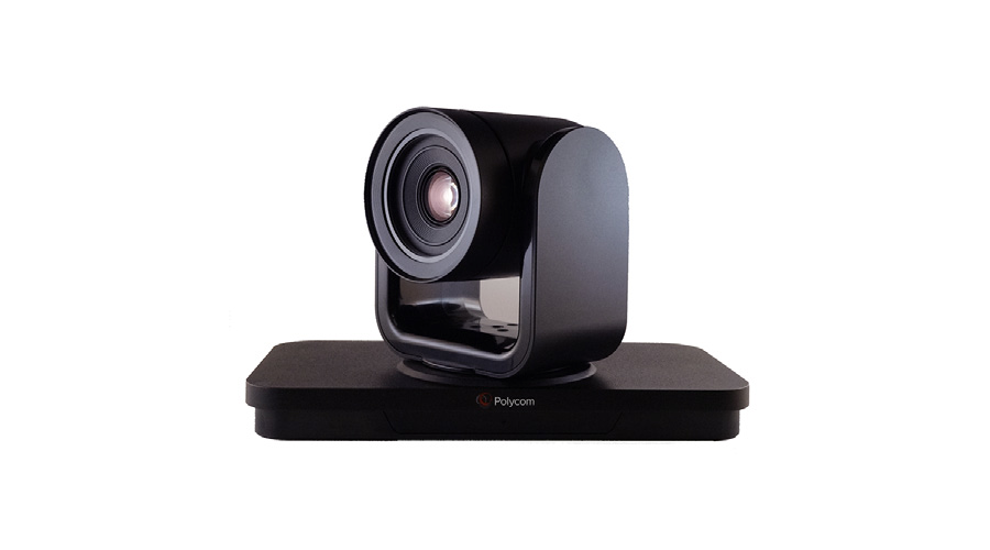 Polycom EagleEye IV - 4x Zoom, Black Body.  Includes 3m HDCI Cable
