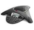 Polycom SoundStation IP 6000 Conference Phone - Does not Include Power Supply (2200-15600-001)