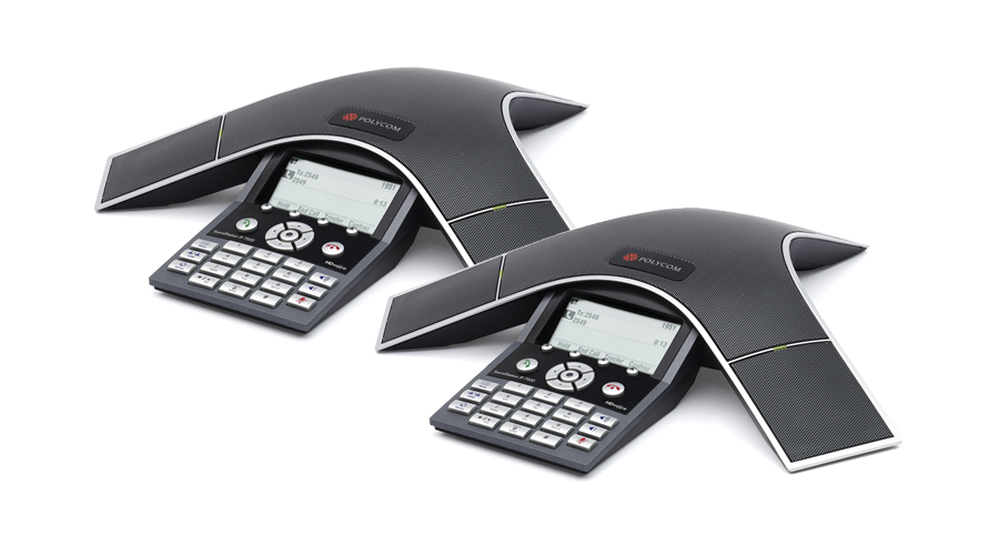 Polycom SoundStation IP 7000 Multi-unit Kit - Does not Include Power Supply