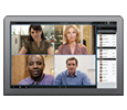 Polycom Video SmartStart 500R One Year Bundle (2200-80000-000)