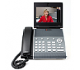Polycom VVX 1500 D dual stack (SIP&H.323) with 1 year Maintenance (2200-18064-025-BUNDLE)