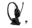 Sennheiser MB Pro 2 UC Bluetuoth Wireless Office Headset (MV: MBPRO2UC)