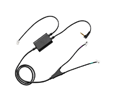 Sennheiser Panasonic Adapter Cable for Electronic Hook Switch - KX-NT/KX-UT and KX-DT (CEHS-PA01) (506077)