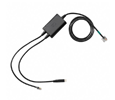 Sennheiser Polycom Adapter Cable for Electronic Hook Switch - Soundpoint IP 430 and Above (MN: CEHS-PO01) (504104)