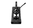 Sennheiser SD Pro 2 Premium Dual-Sided DECT Wireless Office Headset (MN: SDPRO2 ) (506008)