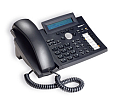 Snom 320 IP Black Phone 00001948 with PoE
