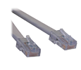 Tripp Lite T1 Shielded RJ48C Cross-over Cable (RJ45 M/M), 10-ft.