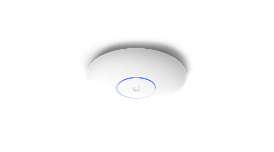 Ubiquiti UAP-AC-LITE-US 802.11AC Dual-Radio Access Point
