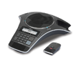 VTech ErisStation VCS 752 Conference Phone with Two Wireless Mics
