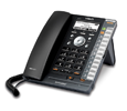 VTech ErisTerminal VSP 726 Deskset SIP Phone - Includes Power Supply (VSP726_AC)