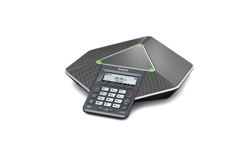 Yealink CP860 HD IP Conference Phone - Open Box