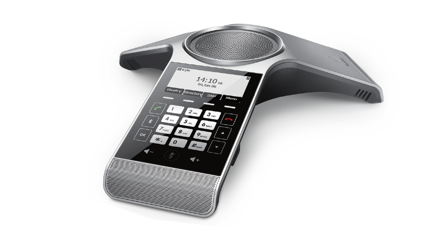 Yealink CP920 Touch-sensitive HD IP Conference Phone - Open Box