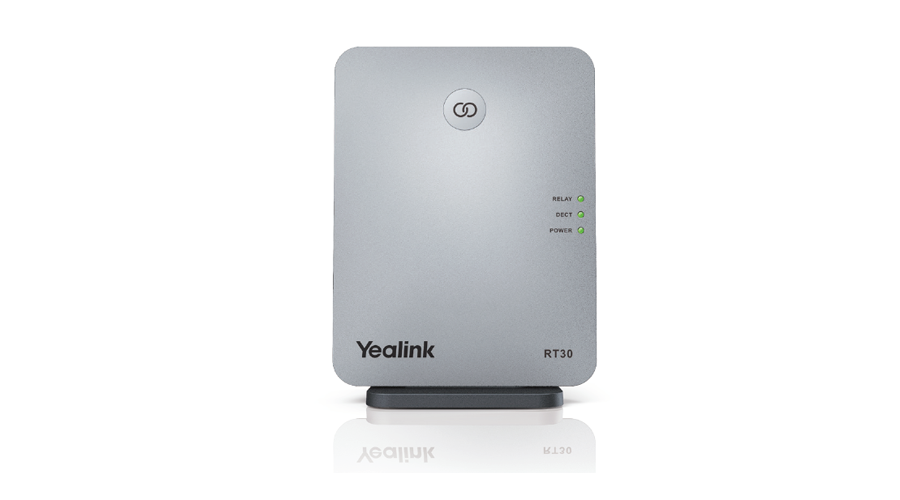 Yealink RT30 DECT Phone Repeater for W52P/W56P/W60P Base Stations