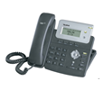 Yealink Entry Level IP Phone SIP-T20P ( with POE ) - Open Box