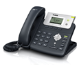 Yealink SIP-T21 - Entry Level IP Phone with 2 Lines and HD Voice (without PoE) - Open Box