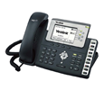 Yealink Executive IP Phone SIP-T28P ( with POE ) - Open Box (SIP-T28P-OB)