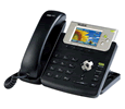 Yealink Gigabit Color IP Phone SIP-T32G - Open Box (SIP-T32G-OB)