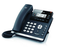 Yealink SIP-T41P IP Phone (with PoE) - Does Not Include Power Supply