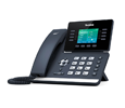 Yealink SIP-T52S Media IP Phone - Without Power Supply