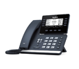Yealink SIP-T53 Gigabit IP Phone with Adjustable Screen - Includes Power Supply (SIP-T53_AC)