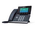 Yealink SIP-T54W Gigabit IP Phone with Adjustable Screen - Includes Power Supply (SIP-T54W_AC)