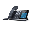 Yealink T55A Media IP Phone and Teams Edition License  - Does Not Include Power Supply (T55A-SFB)