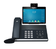 Yealink SIP VP-T49G Video Collaboration Phone - Includes Power Supply