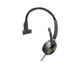 Yealink UH36 Monaural Headset with USB + 3.5 mm Mobile Jack for Teams (UH36 Mono Teams)