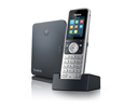 Yealink W53P DECT Cordless Handset and Base Station (W53P)