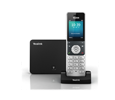 Yealink W56P DECT Cordless Handset and Base Station (W56P)