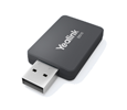 Yealink Dual Band Wi-Fi USB Dongle WF50